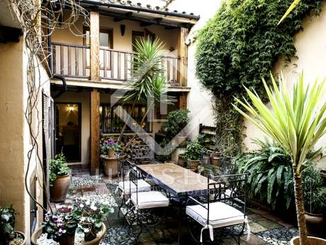 Townhouse for sale in Gaucín, Andalucía