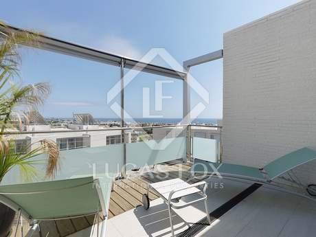 New development for sale in Premià de Dalt, Spain