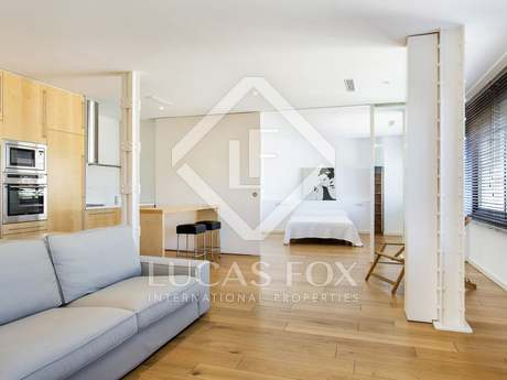 95m² apartment for rent in Eixample Right, Barcelona