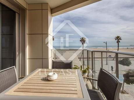 143m² Lägenhet med 6m² terrass till salu i Patacona / Alboraya