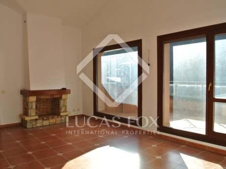 Penthouse for sale in Arinsal, Andorra