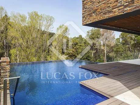 House for sale in Valldoreix, Sant Cugat, Barcelona