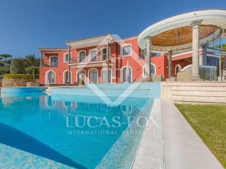 在 Playa de Aro, 布拉瓦海岸 520m² 出售 豪宅/别墅