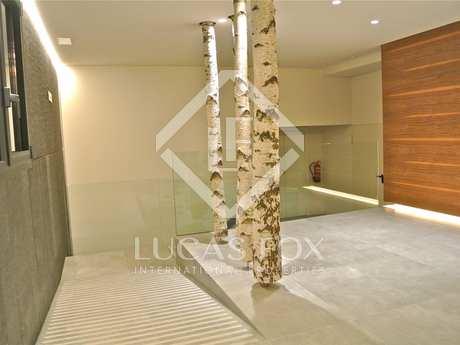 Luxury new build apartment for sale in Andorra la Vella