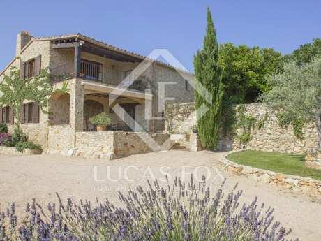 Casa di campagna di 310m² in vendita a Baix Emporda, Girona