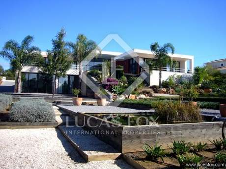 3-bedroom villa to buy in Carvoeiro, Algarve