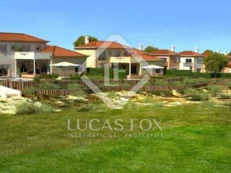 Golf villa, 4 bedrooms, to buy on Silver Coast