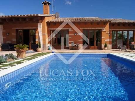 336m² Haus / Villa zum Verkauf in Sant Feliu de Guíxols - Punta Brava