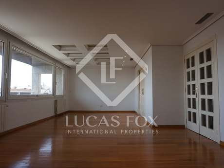 Penthouse for rent in the centre of Valencia