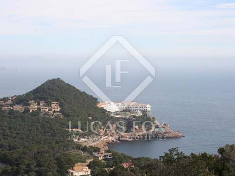 Bank plot, cheap plot to buy costa brava