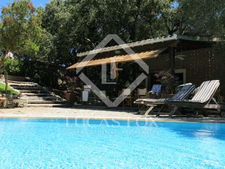 1,450m² Landhaus zum Verkauf in Menorca, Spanien