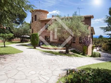 在 Sant Andreu de Llavaneres, Maresme 468m² 出售 豪宅/别墅