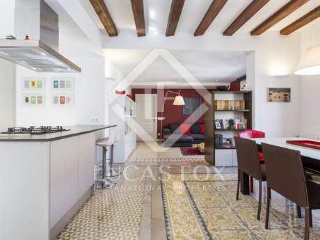 120m² apartment for sale in El Born, Barcelona