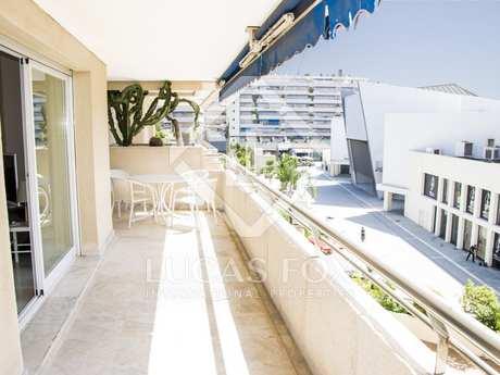 136m² Wohnung mit 50m² terrasse zum Verkauf in Puerto Banus