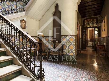 在 El Masnou, Maresme 483m² 出售 豪宅/别墅 包括 100m² 露台