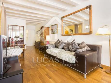 Duplex apartment for sale in Gótico, Barcelona