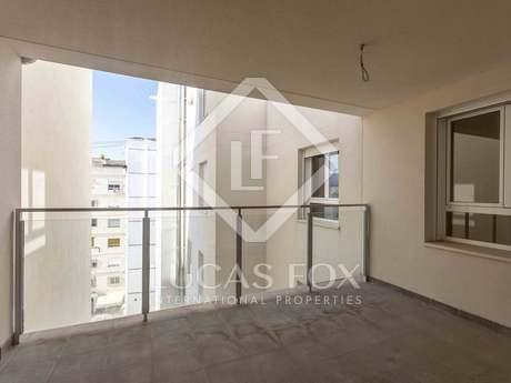 156m² Wohnung zur Miete in Extramurs, Valencia