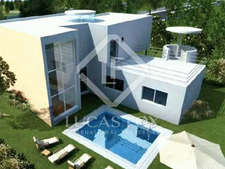 Costa Azul villa for sale, Portugal