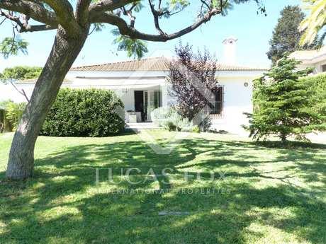 Villa en venta en la urbanización de Monasterios, Valencia
