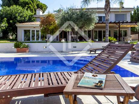 443m²house for sale in Godella, Valencia