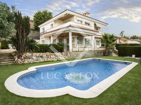 5-bedroom villa for sale in Premià de Dalt, Maresme