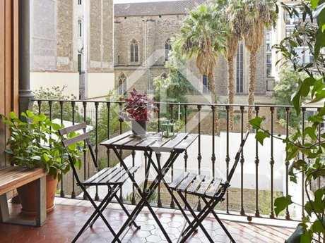 Appartement de 156m² a vendre à Eixample Droite avec 24m² terrasse
