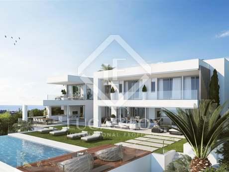 在 Atalaya, 安达卢西亚 661m² 出售 豪宅/别墅 包括 191m² 露台