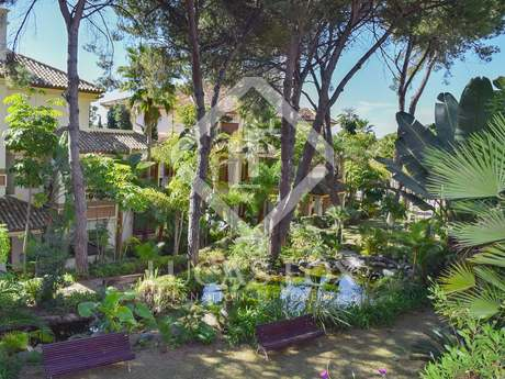 3-bedroom apartment for sale in Los Monteros, East Marbella