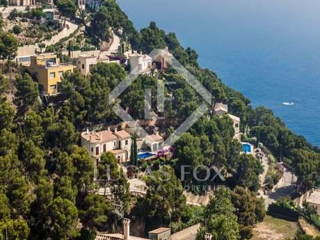 Excelente propiedad en venta en Sa Tuna, Begur