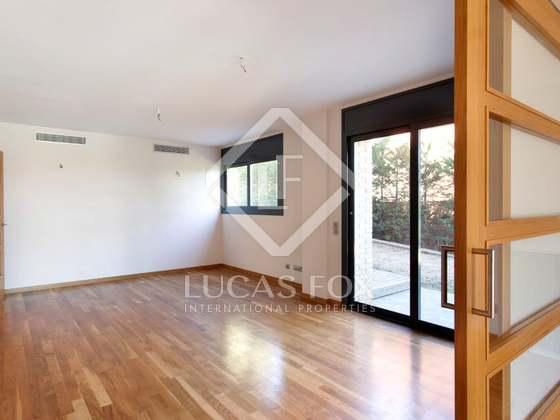 Maison de luxe en vente pedralbes sur barcelone for Vente privee chambre a coucher