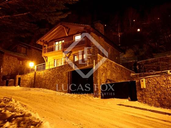 andorra house for sale : 3