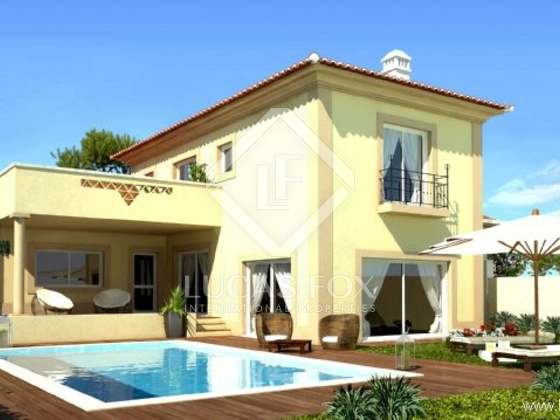 A three bedroom golf villa for sale on the Silver Coast : 2