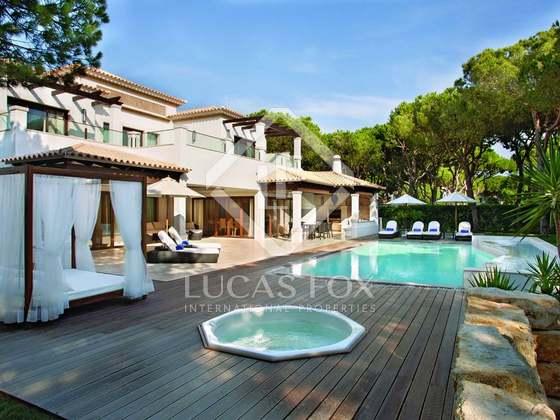 305m haus villa mit 1 973m garten zum verkauf in algarve. Black Bedroom Furniture Sets. Home Design Ideas