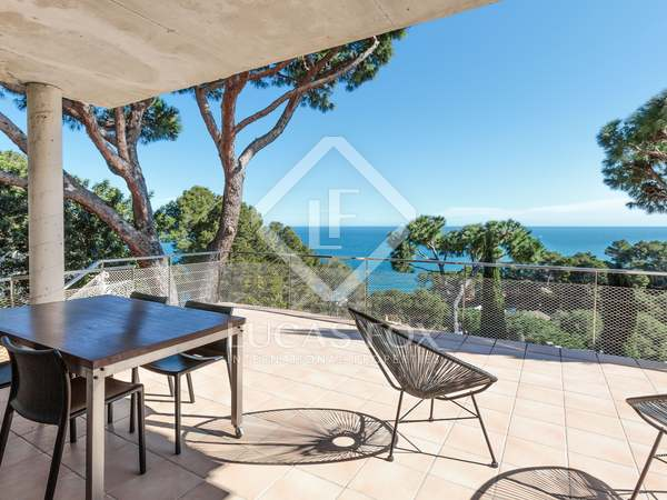 490 m² house for sale in Sa Riera / Sa Tuna