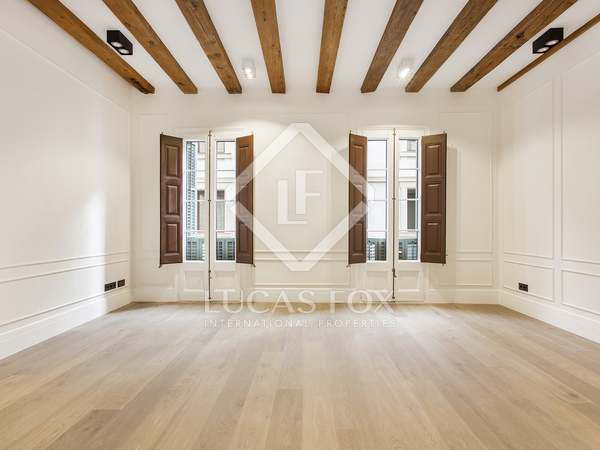 Appartement van 115m² te koop in Eixample Links, Barcelona