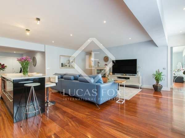 152 m² apartment for sale in Castellana, Madrid