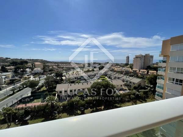 110m² Lägenhet med 8m² terrass till uthyrning i Cabo de las Huertas