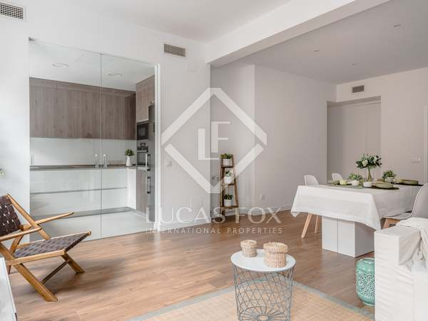 161m² Apartment for sale in Malasaña, Madrid