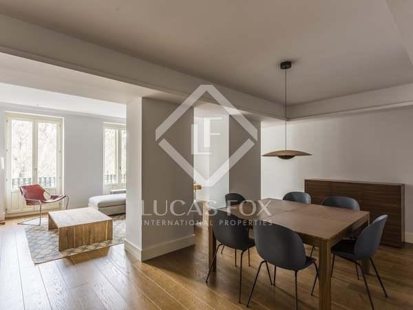 165 m² apartment for sale in Paseo del Prado, Madrid