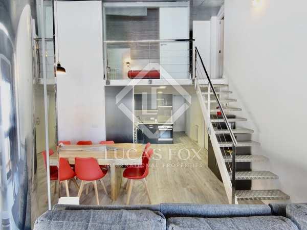 161m² Penthouse with 13m² terrace for sale in Grandvalira Ski area