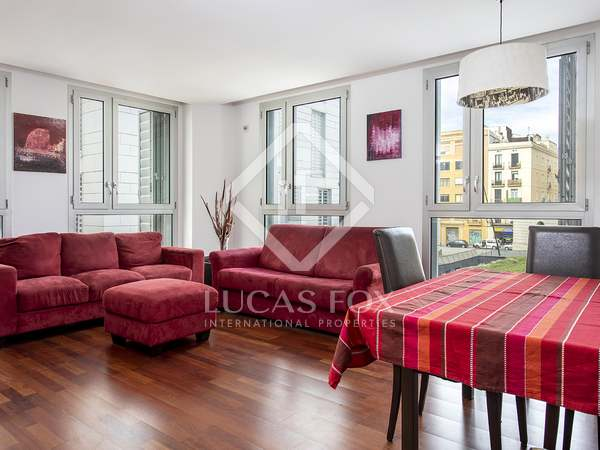 69m² Apartment for rent in Barceloneta, Barcelona