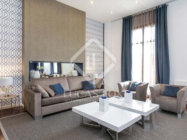 170m² Lägenhet till uthyrning i Gotiska Kvarteren