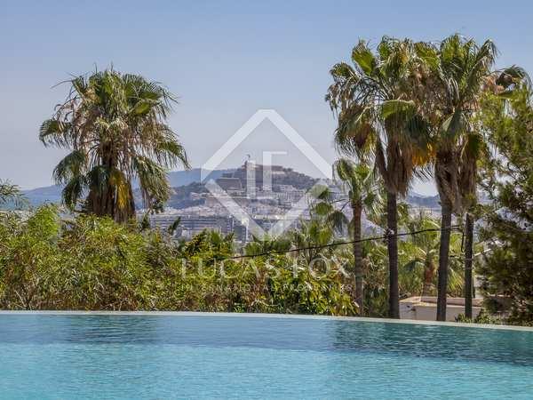 Villa de 384 m² en venta en Ibiza ciudad, Ibiza
