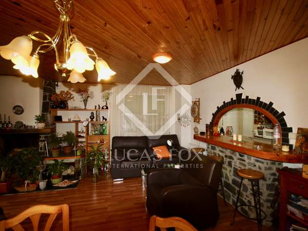87 m² apartment with 10 m² terrace for sale in La Massana