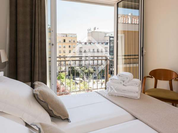 90 m² apartment for rent in Justicia, Madrid