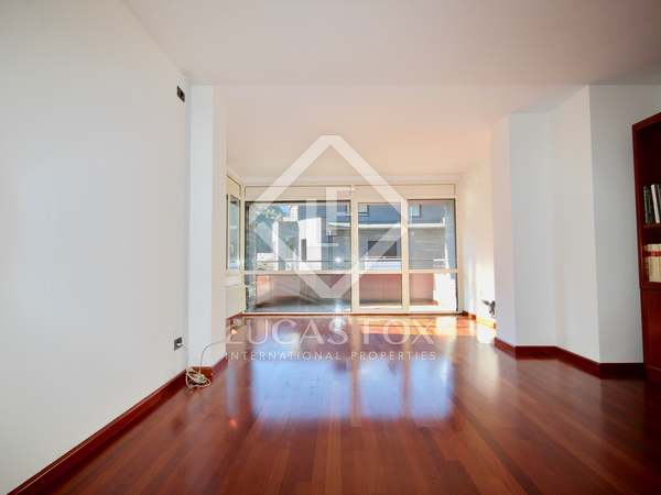 116m² Apartment with 9m² terrace for sale in Ordino