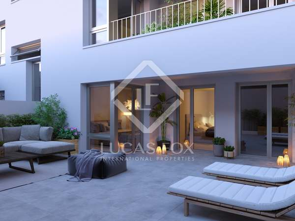 Piso de 160m² con terraza de 27m² en venta en La Xerea