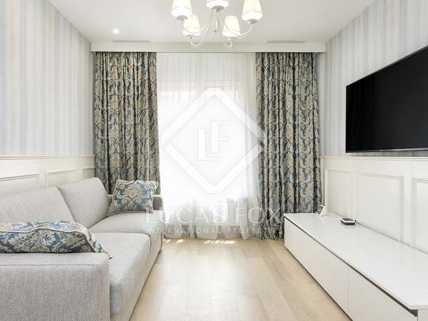Appartement van 85m² te huur in Sant Gervasi - Galvany