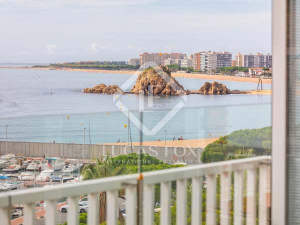 224m² Apartment for sale in Blanes, Costa Brava