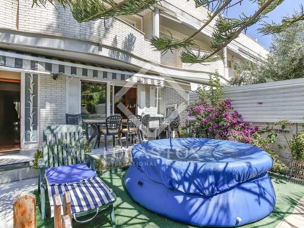 269 m² house with a terrace for sale in Vilanova i la Geltrú